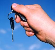Výcvikové kurzy pre žiadateľov o vodičské oprávnenie skupiny B (osobné automobily)